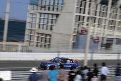 Fredy Barth, Wiechers Sport BMW E90 320 TC