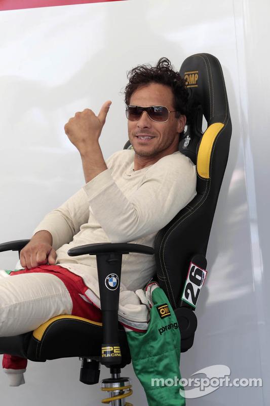 Stefano DAste, P.B. Racing BMW E90 320 TC