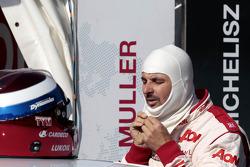 Yvan Muller, RML Chevrolet Cruze 1.6 T