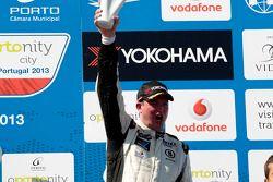 3rd Michel Nykjaer, NIKA Racing Chevrolet Cruze 1.6 T
