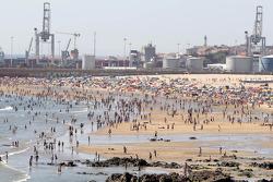 Spiaggia di Porto