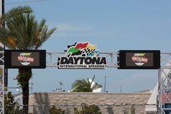 Welkom in Daytona