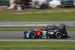 #55 BMW Team RLL E92 BMW Z4 GTE: Bill Auberlen, Maxime Martin