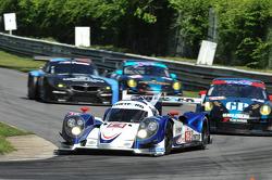 #16 Dyson Racing Team Lola B12/60 Mazda: Chris Dyson, Guy Smith