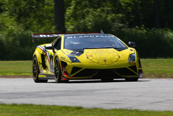 #1 Change Racing: Richard Antinucci, Dax Shepard