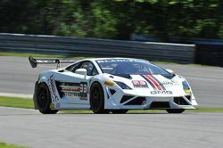 #33 GMG Racing: Lee Davis, Ryan Eversley