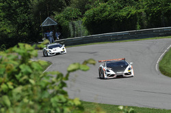 #63 Change Racing: Lee Carpenter