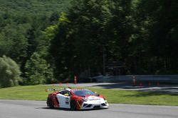 #69 GMG Racing: Tom O'Gara, Paris Mullins