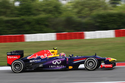 Mark Webber, Red Bull Racing RB9