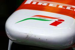 Sahara Force India F1 VJM06