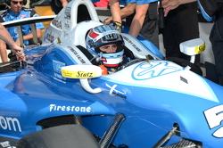 Tristan Vautier, Schmidt Peterson Motorsport Honda