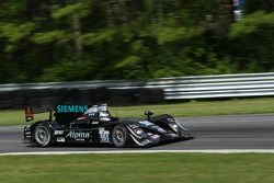 #551 Level 5 Motorsports HPD ARX-03b: Scott Tucker, Ryan Briscoe