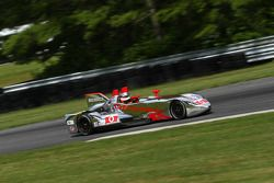 #0 Nissan Delta Wing Racing Cars Delta Wing LM 12: Andy Meyrick, Katherine Legge