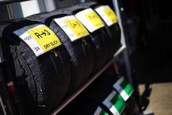 Couverture chauffante pour pneu