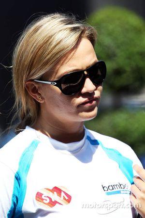 Carmen Jorda, GP3 Driver