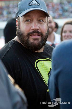 Comediante Kevin James