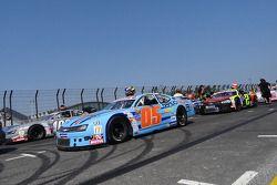 Sunday ELITE Race grid