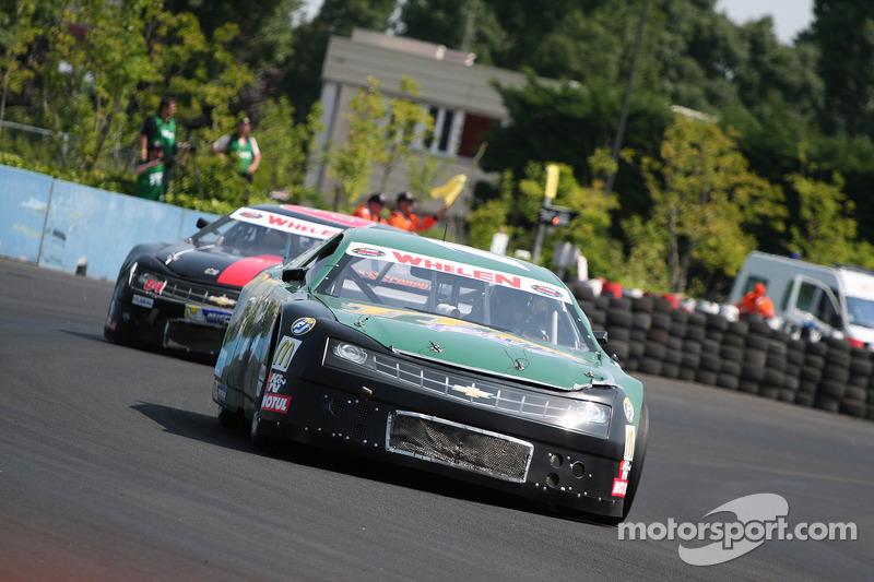 Sunday ELITE race – Rick Crawford