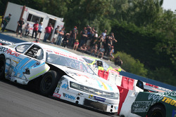 Sunday ELITE race - Freddy Nordstrom