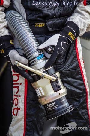 Un ravitailleur Thiriet by TDS Racing