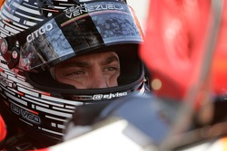 EJ Viso, da equipa Venezuela / Andretti Autosport / HVM5