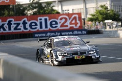 Joey Hand, BMW Team RBM BMW M3 DTM