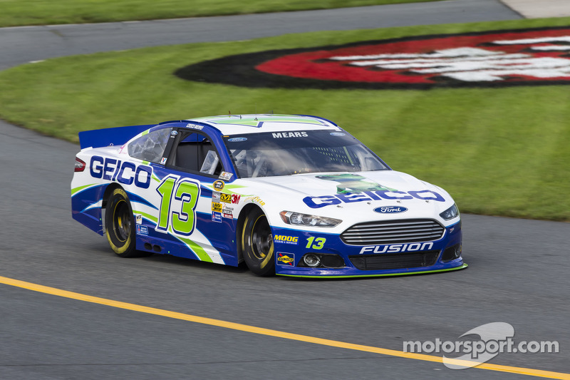 Casey Mears, Ford