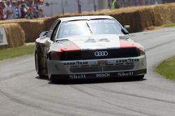 Ханс-Йоахим Штук, Audi 200 Quattro Trans-Am