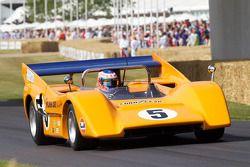 Jenson Button, McLaren-Chevrolet M8D
