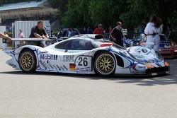 Porsche 911 GT1/98