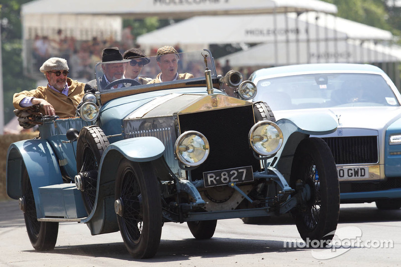 Rolls Royce Era