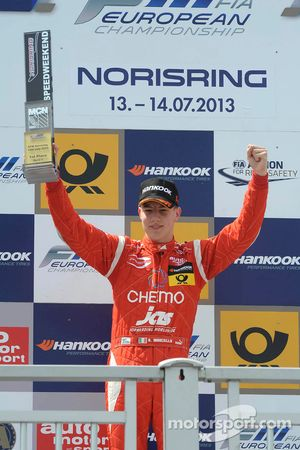 Winnaar Raffaele Marciello