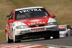 John Cleland, 1997 Super Touring Vauxhall Vectra