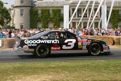 Kerry Earnhardt, Chevrolet Monte-Carlo