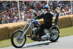 Peter Fonda, Harley-Davidson 'Captain America'
