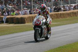 Kevin Schwantz, Suzuki RGV 500