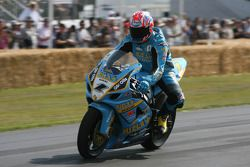 John Reynolds, Suzuki GSX-R1000
