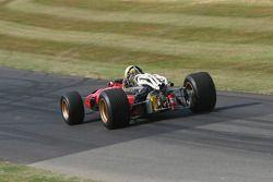 Jean-Francois Decaux, Ferrari 312/69