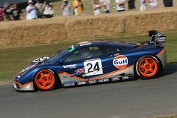 Ray Bellm, McLaren F1 GTR