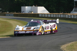 Justin Law, Jaguar XJR 8/9