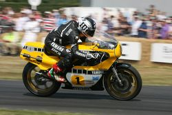 Tommy Hill, Yamaha OW48R YZR 500