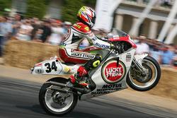 Кевин Шванц, Suzuki RGV 500