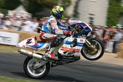 Chris Walker, Suzuki GSX-R750