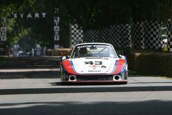 Walter Rohrl, Porsche 935/78 Moby Dick