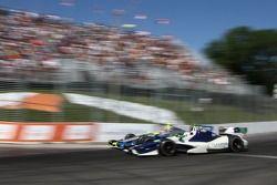 Simona de Silvestro, HVM Racing Technology Chevrolet