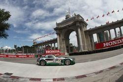Tim Pappas, Mercedes-Benz AMG SLS GT3
