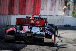 Sebastien Bourdais, Dragon Racing Chevrolet
