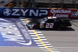 Ryan Blaney, Cunningham Motorsports