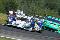 #16 Dyson Racing Team Lola B12/60: Tony Burgess, Chris McMurry