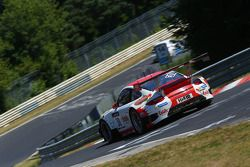 Patrick Pilet, Patrick Huisman, Klaus Abbelen, Frikadelli Racing Team, Porsche 911 GT3 Cup